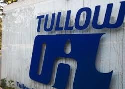 Logo Tullow