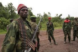 Congo Ribelli M23