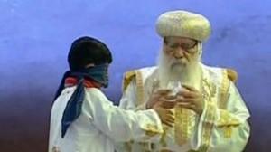 Tawado nuovo papa copto