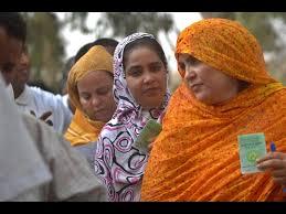 elezioni mauritania