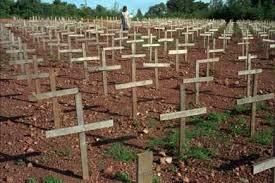 spianata di tombe
