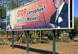 poster anti corruzione