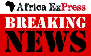 Africa Express breaking news 2