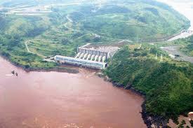 Inga Dam