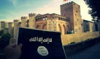 Spain-IS-Aljafería-Palace-Zaragoza-IP