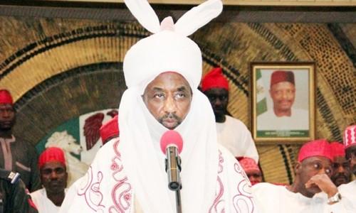 Image result for emir sanusi lamido sanusi