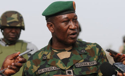 Major-General-Chris Olukolade