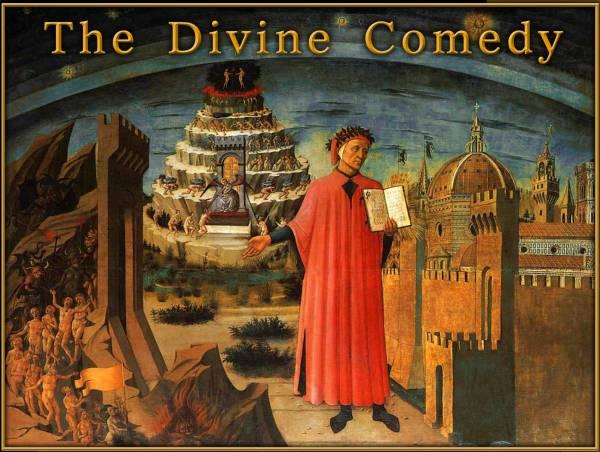 DivineComedyFresco A
