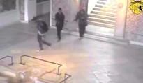 I gunmen incontrano il turista