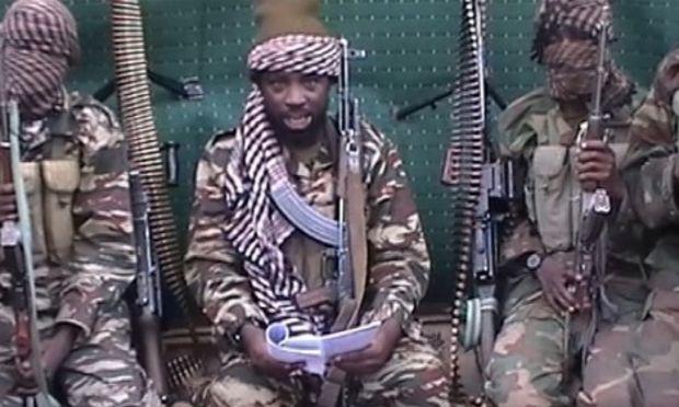 Abubakar Shekau, leader dei Boko Haram