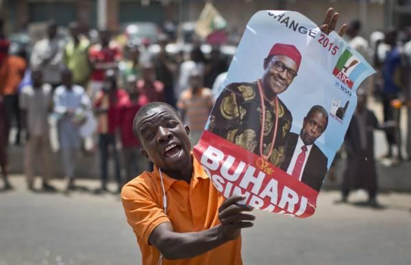 Nigeria Election