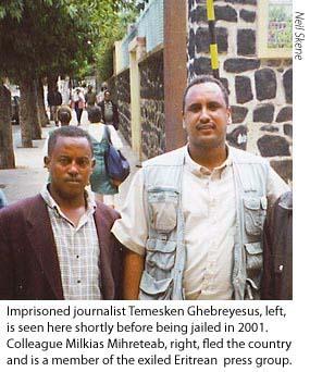 2 giornalisti