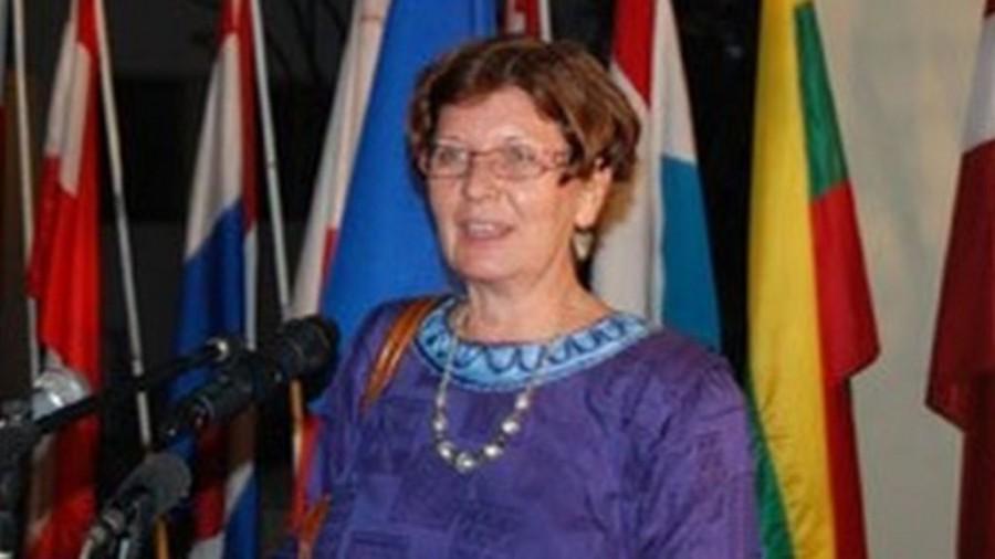 Agnes Guillaud