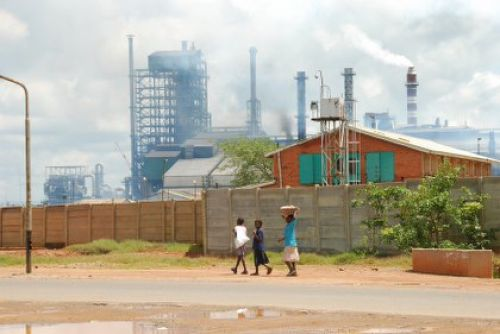 ab-100515 iquinamento