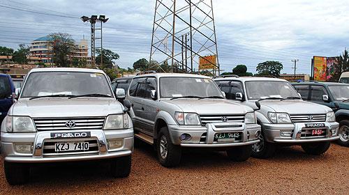 Risultati immagini per auto in mauritania traffico
