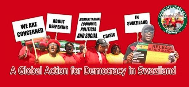 Swaziland Democratic Campain