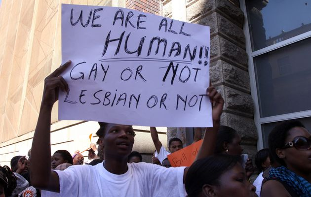 Malawi+gay+protest+