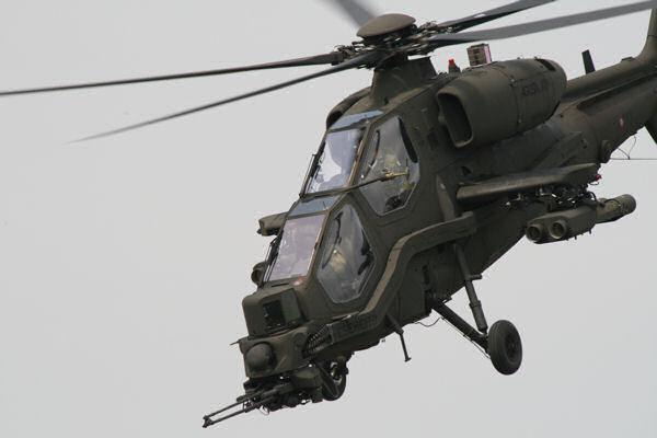 Elicottero Mangusta : L italia arma le dittature africane affari milionari in