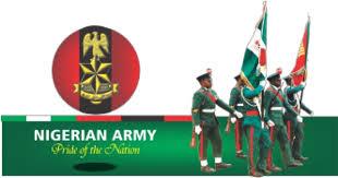 Fleg Nigeria Army