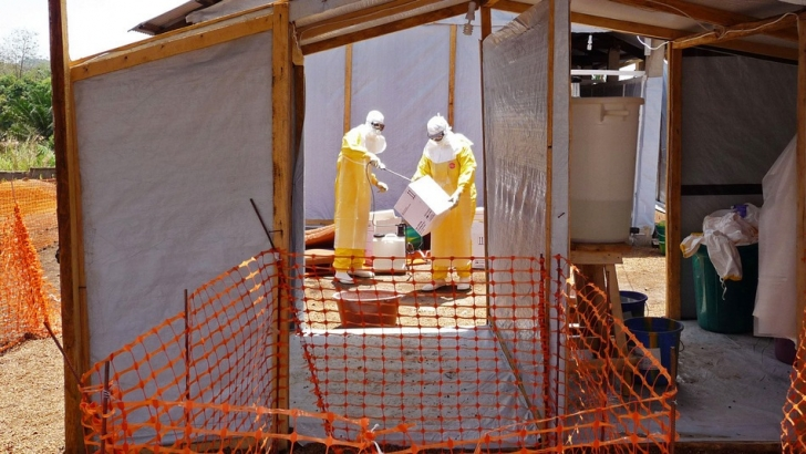Ebola-Guinea
