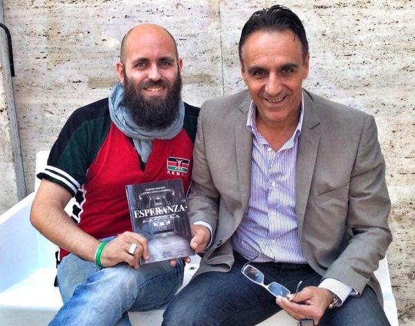 Roberto Berardi e Spinelli Barrile
