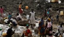 rifugiati sud-sudanesi