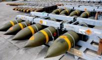 Bombe MK841