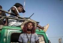 Gambiani in fuga verso il Senegal