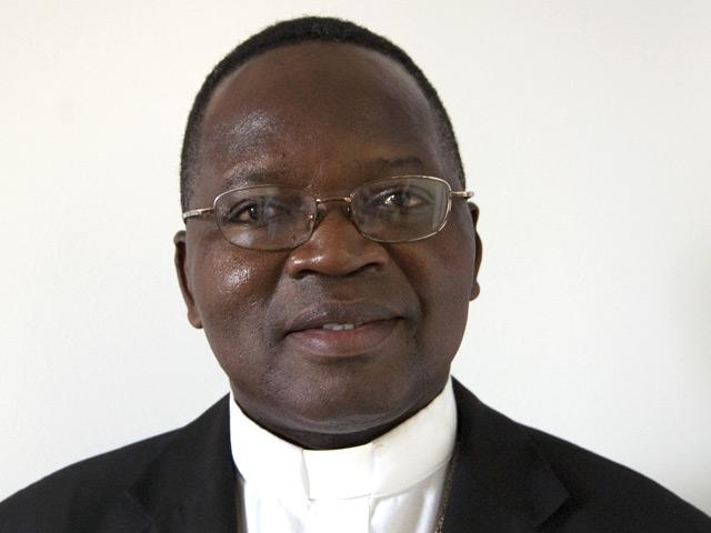Marcel Utembe, Presidente della conferenza episcopale del Comgo-K