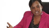 Betty Amongi, Ministro ugandese per lo sviluppo territoriale