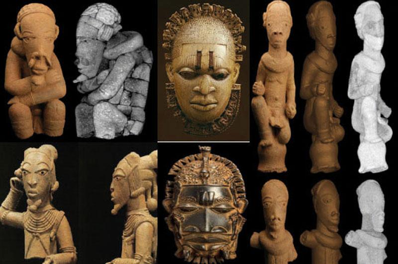 Cultura NOC, Nigeria