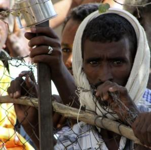 Rifugiati Eritrei