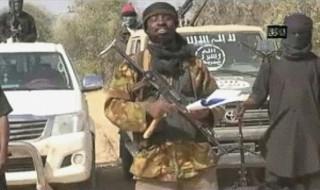 Il leader di Boko Haram Aboubakar Shekau