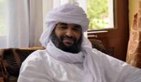 """Iyad Ag Ghali, capo del nuovo  """"Gruppo di sostegno dell'Islam e dei musulmani"""""""
