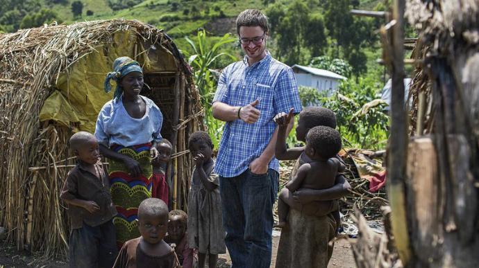 Esperto ONU in Congo-K