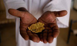 oro, in Sudan i minatori rischiano la vita