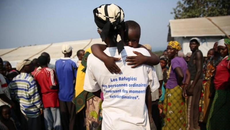 Rifugiati congolesi in Angola