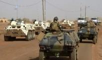 Militari francesi di Barkhane in Mali