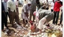 Lapidazione nel nord del Mali