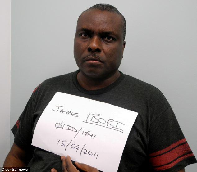 James Ibori, ha personalmente sottratto quasi 100 milioni di euro in contanti durante gli otto anni in cui è stato governatore del Delta State in Nigeria