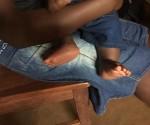 Una delle ragazze che hanno subiro abusi