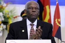 Eduardo Dos Santos, presidente dell'Angola