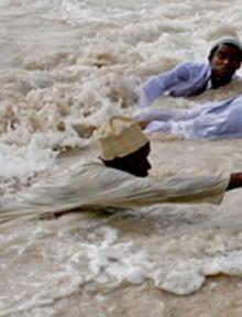 Naufraghi alle Comore
