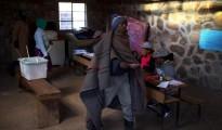 Elezioni nel Regno di Lesotho, 3 giugno 2017