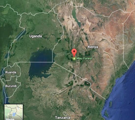 Cortesy google map