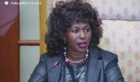 Makhosi Khoza Parlamentare sudafricana