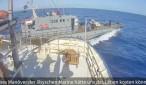 Sea-Watch2 rischia di essere speronata da motovedetta Guardia Costiera libica