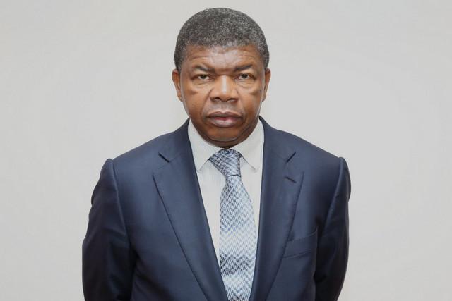 João Lourenço, attuale ministro della difesa e possibile nuovo presidente dell'Angola