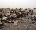 Attacco kamikaze a Maiduguri, capoluogo del Borno State, Nigeria
