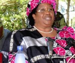 Joyce Banda, ex presidente del Malawi